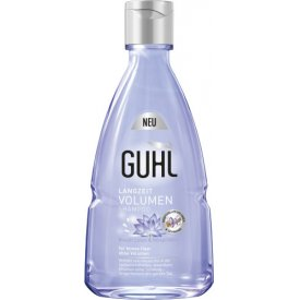 Guhl Shampoo Langzeit Volumen Blauer Lotus & Reisproteine