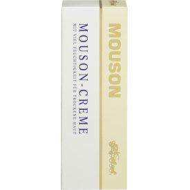 Garnier Spezialpflege Mouson Creme mit viel Feuchtigkeit