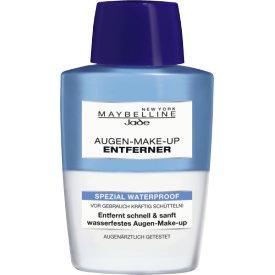 Maybelline New York Augen Make-up Entferner Waterproof