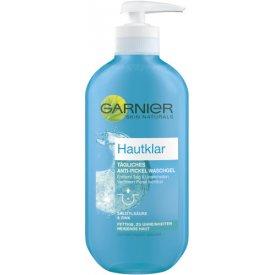 Garnier Waschgel Tägliches Anti Pickel Hautklar