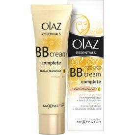 Olaz Essentials Complete BB Creme dunkle Haut