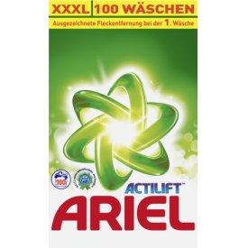 Ariel Pulverwaschmittel Actilift