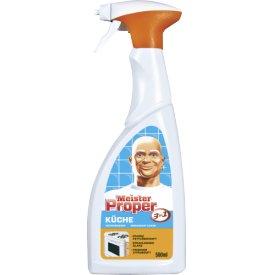 Meister Proper Allzweckreiniger Küchenspray