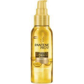 Pantene Haarpflege Trocken Öl mit Vitamin E