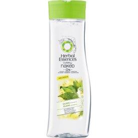 Herbal Essence Shampoo Clearly Naked Glanz mit Weißem Tee & Minz Extrakten