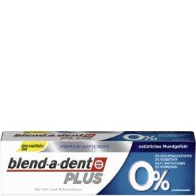 Blend-a-dent Haftcreme Plus Premium