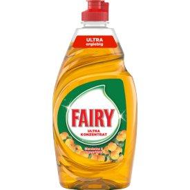 Fairy Spülmittel ultra Konzentrat Mandarine