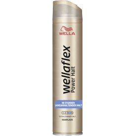 Wella Haarlack Power Halt extra starker halt