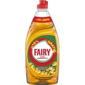 Fairy Spülmittel Ultra Konzenzentrat Mandarine