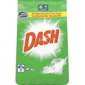 Dash Vollwaschmittel