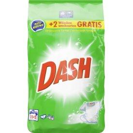 Dash Pulver Regulär