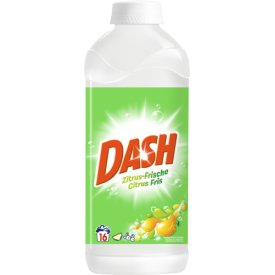 Dash Flüssigwaschmittel Citrus