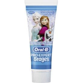 Oral-B Zahnpasta Kinder ProExpert Eiskönigin