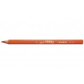 Lyra Farbstift Super Ferby orange