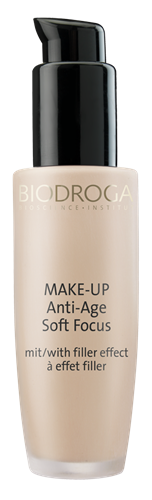 Biodroga&nbsp Soft Focus Anti Age Make up 01 Porcelain