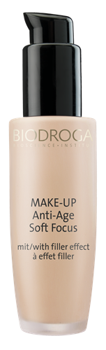 Biodroga&nbsp Soft Focus Anti Age Make up 02 sand