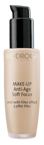 Biodroga&nbsp Soft Focus Anti Age Make up 03 Honey