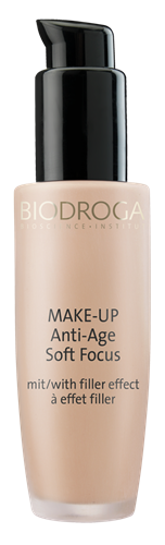 Biodroga&nbsp Soft Focus Anti Age Make up 04