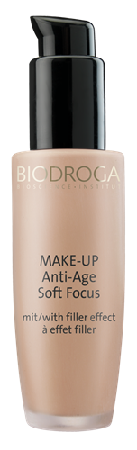 Biodroga  Soft Focus Anti Age Make up 05 Rose