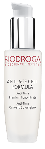Biodroga  Anti Time Premium Concentrat