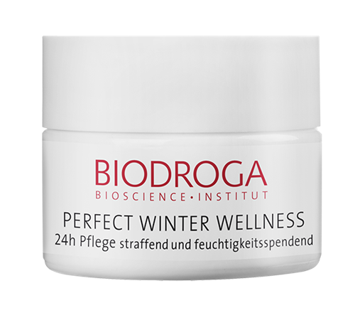 Biodroga  Perfect Winter Wellness