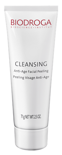 Biodroga&nbspReinigung Anti Age Facial Peeling