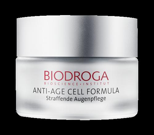 Biodroga&nbspCell Formula Straffende Augenpflege