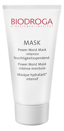 Biodroga&nbspMasken Power Moist Mask