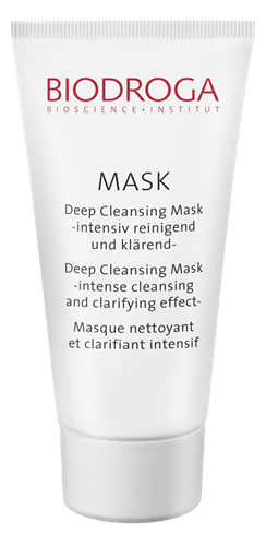 Biodroga&nbspMasken Deep Cleansing Mask