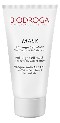 Biodroga&nbspMasken Anti Age Cell Mask