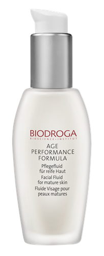 Biodroga Age Performance Pflegefluid (AL)
