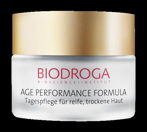 BiodrogaAge Performance Tagespflege trocken (AL)