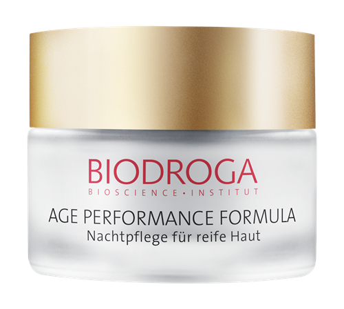 Biodroga&nbspAge Performance Nachtpflege (AL)