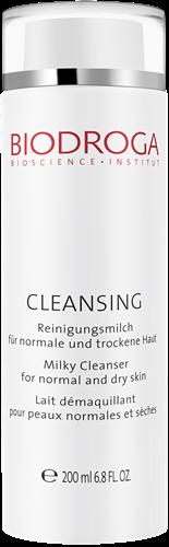 Biodroga&nbspReinigung Reinigungsmilch
