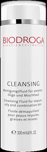Biodroga&nbspReinigung Reinigungsfluid