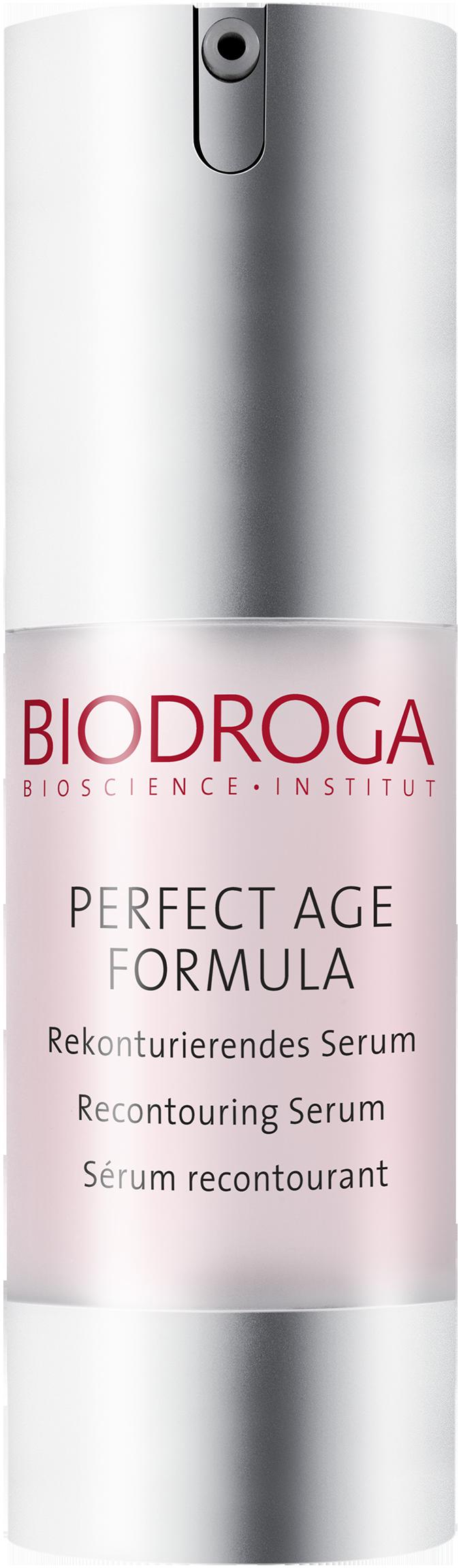 Biodroga Rekonturierendes Anti Age Serum