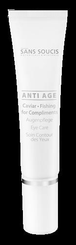Sans Soucis&nbspAnti Age Caviar-Fishing for Compliments Augenpflege
