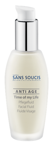 Sans Soucis&nbspAnti Age Time of my Life Pflegefluid