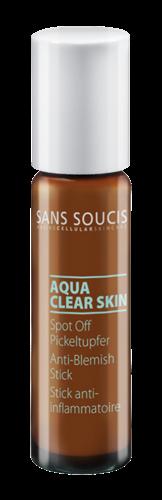 Sans Soucis&nbspAqua Clear Skin Spot off Pickeltupfer
