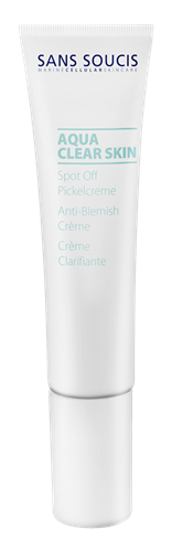 Sans Soucis&nbspAqua Clear Skin Spot Off Pickelcreme