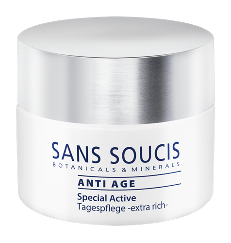 Sans Soucis&nbspAnti Age Special Active Tagespfege -extra rich-