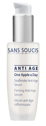 Sans Soucis&nbsp One Apple a Day Straffendes Anti age Serum