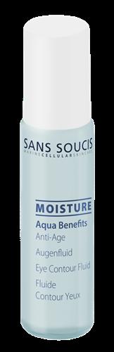 Sans Soucis Aqua Benefits Anti Age Augenroller