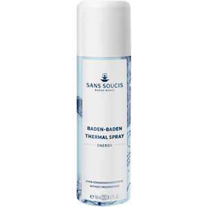 Sans Soucis  Baden Baden Thermal Spray