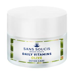 Sans Soucis Olive Detox Pflege