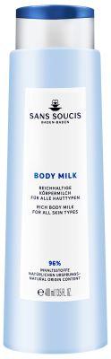 Sans Soucis Reichhaltige Körpermilch