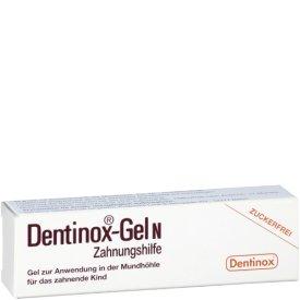 Dentinox Dentinox-Gel N Zahnungshilfe