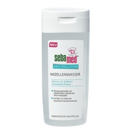 Sebamed Mizellenwasser Anti-Pollution