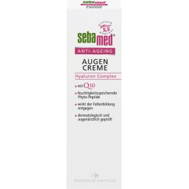 Sebamed Augencreme Anti-Ageing