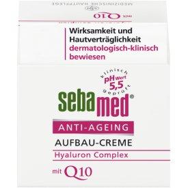 Sebamed Tagespflege Anti-Ageing Aufbau-Creme